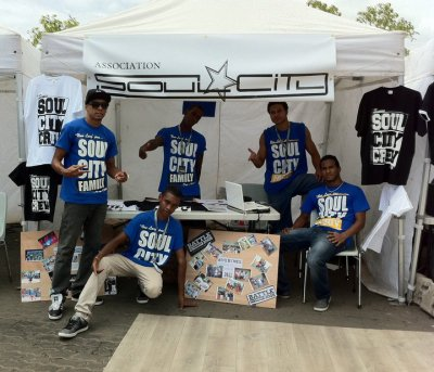 ASSOCIATION SOUL CITY - BOTY REUNION 2011 - 15 ANS CETTE ANNEE